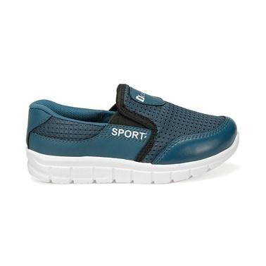 Cool Yürüyüş Ayakkabısı Petrol